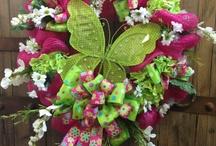 floristika / aranžování