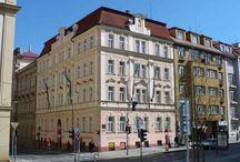 Hotel William / ubytování Praha - accommodation Prague - Prag unterkunft