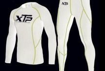 Sports Compression Clothing