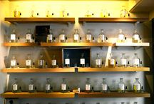 Nuestras tiendas / Ven a visitarnos a Barcelona, Sant Cugat del Vallès o Terrassa, seguro que tenemos el perfume que te inspira!