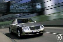 Maybach / Maybach Car Models