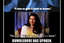 Harry Potter is Better Then Twighlight