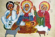 Ethiop ikon