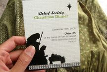 Relief Society / by Bette Cline