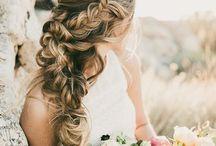 saç stilleri ve renkleri