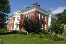Southern Berkshire District Courthouse / Located in Great Barrington, MA
