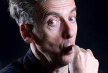 Peter Capaldi <3