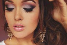 Smink / #makeup#