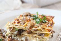 L'italianità in un piatto! / Una bacheca dedicata ai piatti della nostra tradizione, famosi anche all'Estero. Sempre consigliati da #GinoilContadino!