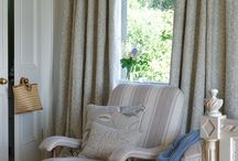 BLENDWORTH   COUNTRY PRINTS & WEAVES Collection