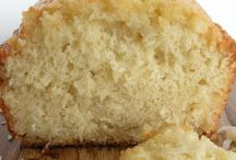 Breads/Muffins / by Linda Butler