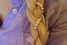 Hair & Beauty / by Bridget Haley