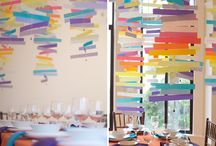 Party ideas / by Katie (Silha) Kuick