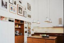 Kook / Kitchen