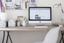 whimsical workspaces