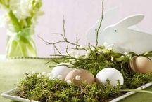 Пасха, Easter