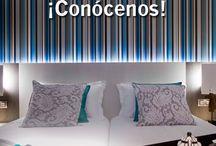 Salamanca Suite Studios #hotel