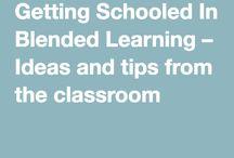Blended Learning Ideas
