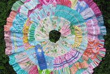 SisBoom fabric & patterns <3