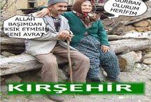 KIRŞEHİR