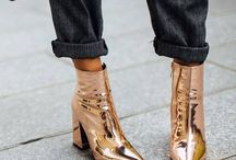 Tolle Schuhe