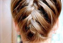 Hair styles / Cool hairstyles