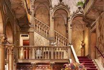 The Amazing Danieli Hotel, Venice.