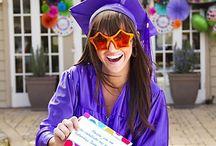 Graduation / by Lynn Beddingfield