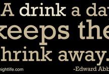 friday drinkies