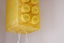 Party Ideas - Lego / by Michelle Ekrut