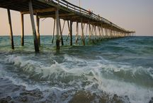 The outer banks  / by Johnny Pennington