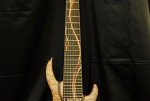 Seven String + / All about detuned and drop tuning guitar. Seven string and more!
