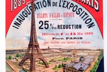 History - Exposition Universelle / by Nina Rivas