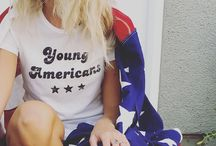 Salt + Pepper Instagram Friday in the Young Americans #usa #friday #youngamericans #saltandpeppersupply