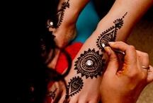 Henna & Tattoo
