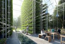 Sustainable and restorative architecture