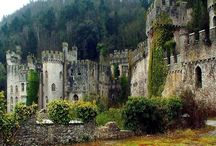 Writing Research: Castles