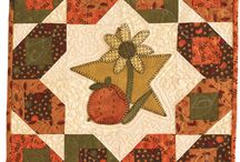 quilt ideas / by barb snyder