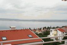 Apartment for sale in Croatia/Eladó horvát appartman tengeri kilátással