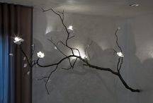 Ideas - Lighting / by Acme Twisted Metal Art