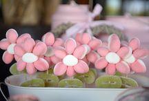 Candybar comunion