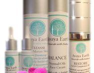 Naturally Safe / Naturally Safe skin care and healing