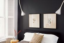 New bedroom inspirations / by Audrianna Pennington