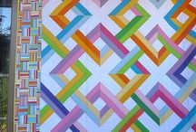 quilting and sewing / by Christina Henderson
