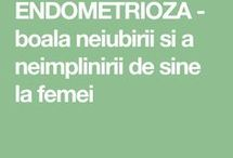 endometrioza