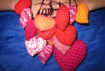 Valentine's Day Ideas / A collection of our creations to spoil your love one with.