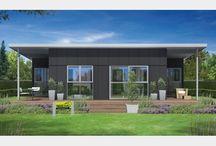 Dunedin Houses