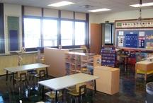 Autism Classroom Organization