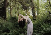 Mystic photoshoot ideas