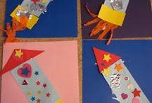 Preschool - Letter R